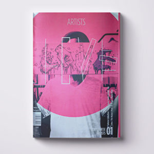 Artists Love Magazine for all of the world