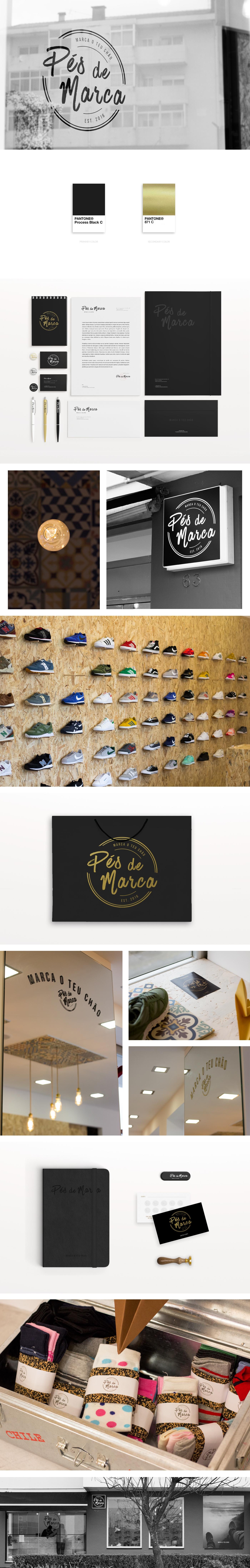 Sneaker Store in portugal