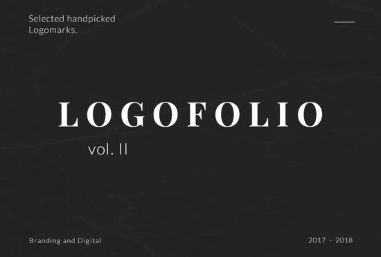 logos portfolio package 2
